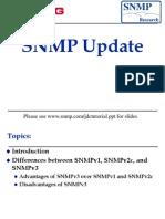 Chapter6-SNMP-V3_V2_V1 Network Management