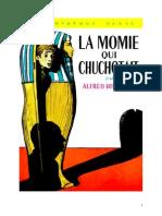 Alfred Hitchcock 04 La Momie Qui Chuchotait 1965