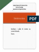 Eletrotécnica Básica - Aula 4 (1)