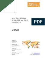 Dotprint Client Windows En