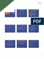 demo classroom power point slides