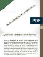 MODALIDADES DE LA VIOLENCIA.pptx