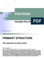 Sbw 03 Proteins