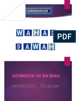 Session 24 Dawah