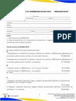 Formular Conferinte Rocad 2013 Pf