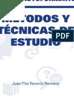a0315 Metodos y Tecnicas de Estudio (1)