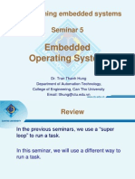 Seminar 5 MSP430