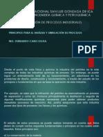 SIMULACION DE PROCESOS QUÍMICOS-INTRODUCCION
