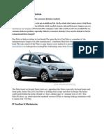 Fiat case study