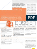Diagnostics DDT
