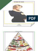 Lembar Balik Nutrisi Bumil