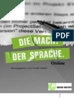 Online Publikation