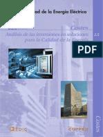 Guia Calidad 2 5 Costes Analisis Inversiones