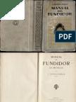 Duponchelle - Manual Del Fundidor