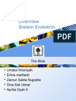 Dr. Umatul DOverview Blok