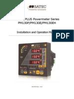 Pm130 Plus