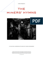 The Miners' Hymns - Third Edition (January 2014)