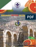 Promozione Arancia Rossa Palagonia - Clan Arabian Phoenix