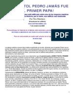 EL_APOSTOL_PEDRO_JAMÁS_FUE_PAPA[1]