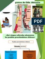 Pueblos Prehispanicos - Descub. y Conquista