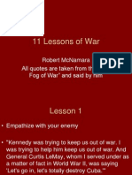11+Lessons+of+War