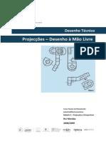 2008-2009 - DT Mão Livre