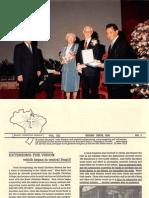 Sanders LDavid Ruth 1995 Brazil