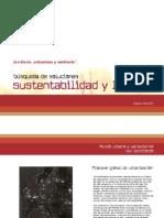 Sustentabilidad y Levedad 1