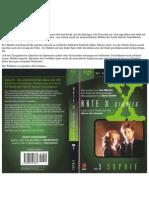 (eBook - German) Akte X Stories - Bd. 03 - Sophie