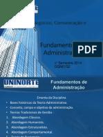Fundamentos de Adm. GQN01S2 (1-2)