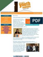 July August YV National Newsletter 2008