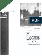 Becerril Hernández, Carlos de Jesús, Administrativizar la Hacienda pública. La legislación tributaria del régimen santannista, 1853-1855, Boletín del Archivo General de la Nación
