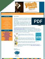 December YV National Newsletter 2008