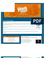 May YV National Newsletter 2009