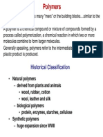Polymers MSE9 2