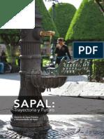 SAPAL Trayectoria y Futuro 2012