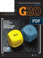 The Official ICC G20 CEO Advisory Publication 2013