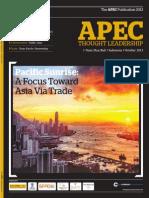 APEC Thought Leadership Publication 2013
