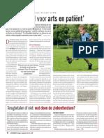 'Duidelijkheid voor arts en patiënt'