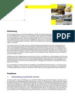 Abschaltung, Stilllegung Und Abriss Von Atomkraftwerken (AMK-Thesen)