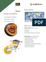 Geografia Aula 02 Apostila Geologia e Geomorfologia