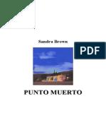 Brown, Sandra - Punto Muerto