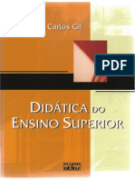 Como definir Conteúdos - Carlos Gil