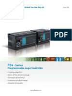 Data Ftp PLC Catalog FBs Catalog En