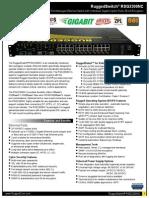 Rsg2300 Nc Datasheet