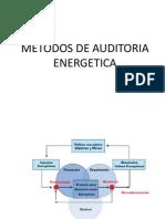 Metodos de Auditoria Energetica
