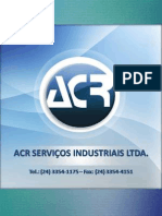 Proposta Comercial - ACR