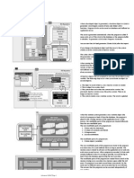 Advanced ABAP Notes