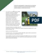 Informe Monitoreo Ambiental Lloque