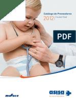 Cuadro Medico Asisa 2012